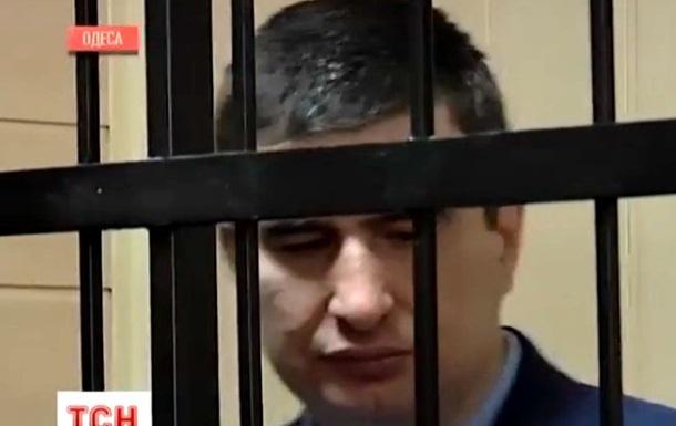Суд продлил срок пребывания Маркова под стражей