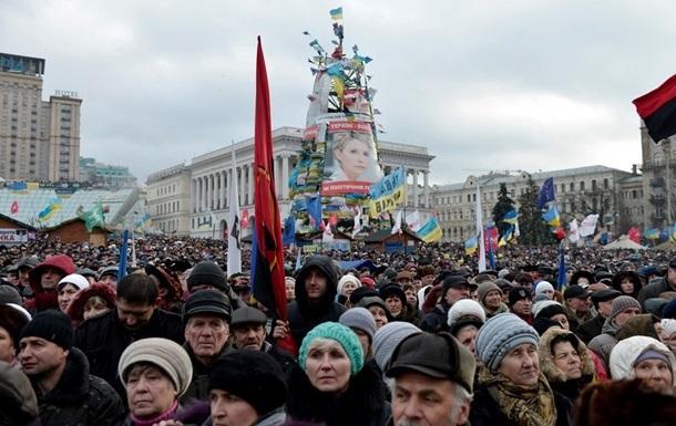 Совет Майдана требует немедленного возврата Украины к Конституции 2004 года