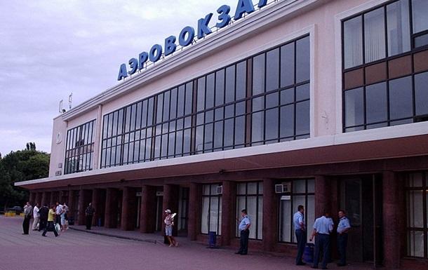 Аэропорт Одессы увеличил пассажиропоток на международных перевозках