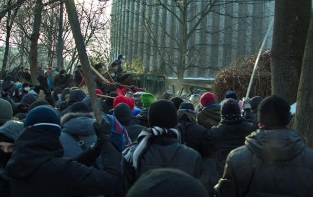 Участник столкновений у Днепропетровской ОГА пропал из больницы