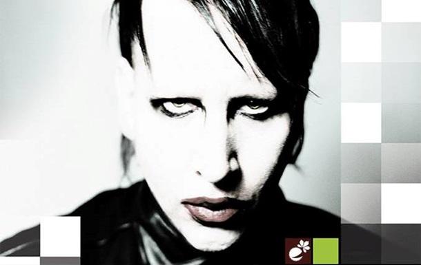 Летом в Киеве выступят Marilyn Manson и Deftones