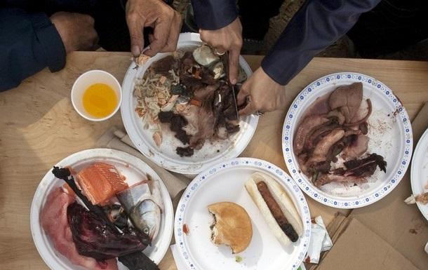В Нигерии закрыли ресторан, в котором подавали блюда из человеческого мяса