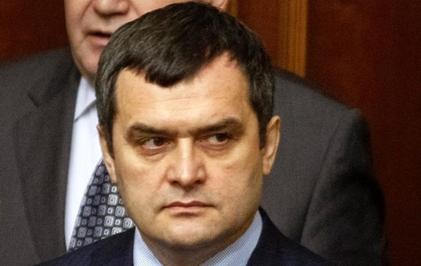 Представитель президента не видит Захарченко в новом правительстве