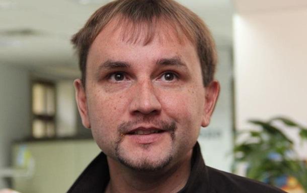 В Украине нет географического раскола, есть раскол между обществом и бюрократией - историк