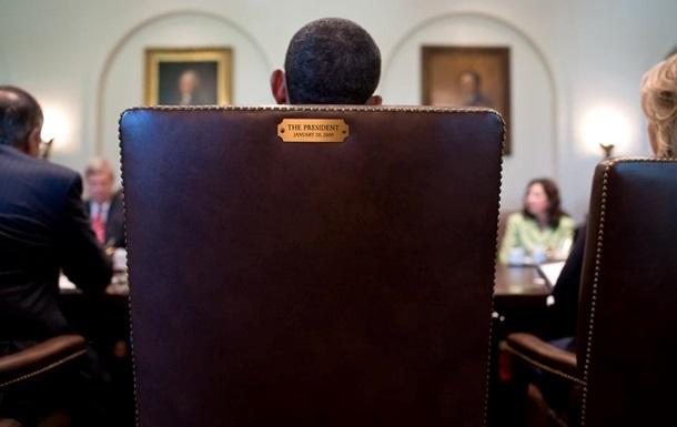 Обама попросил не раскрывать сюжет нового сезона Карточного домика