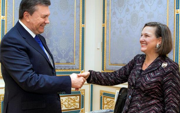 """Корреспондент: """"F…ck the EU!"""" - вещь упрямая"""