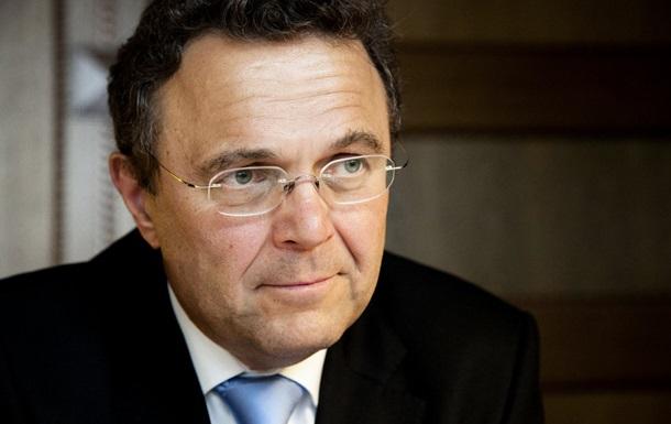 Немецкий министр оставил свой пост из-за скандала с детским порно