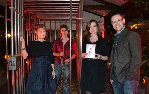 Новый Гарри Поттер. В марте в Украине выйдет новый британский книжный бестселлер