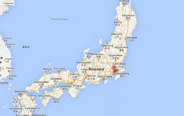 В Японии столкнулись два поезда, пострадали 20 человек