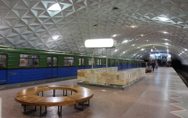 Харьковский метрополитен купит 4 вентилятора за почти 4 млн грн