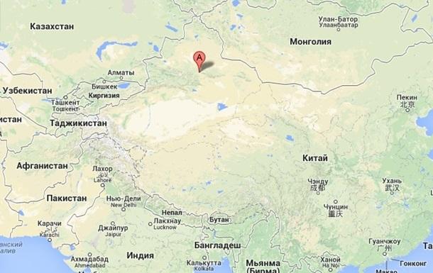 Полиция Китая расстреляла 11 террористов
