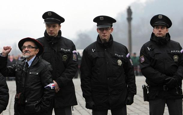 Чешская полиция пройдет курс национальной живописи
