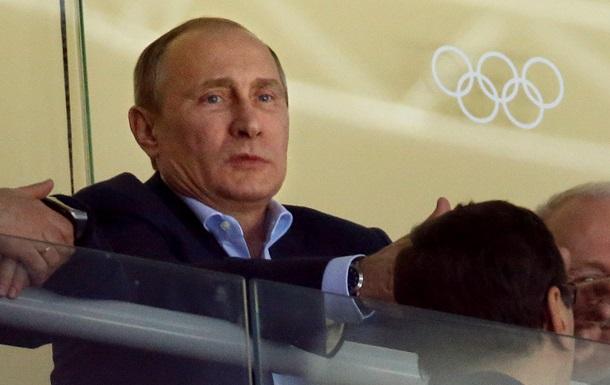 Обзор иностранных СМИ: олимпийская акробатика Путина и гибель Кремниевой долины