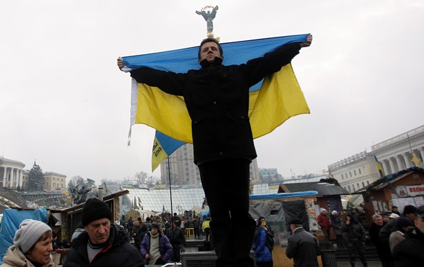 Депутаты и активисты хотят зарегистрировать бренд Майдан