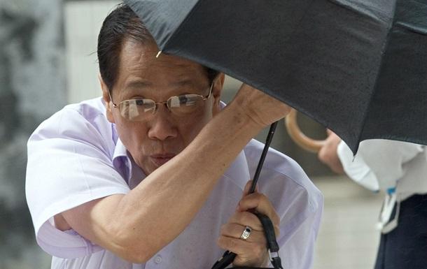 Плохие погодные условия благотворно влияют на работоспособность - ученые