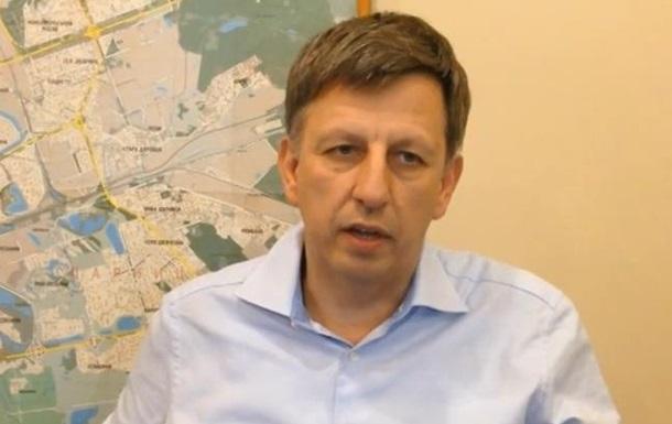 Глава КГГА записал экстренное обращение к киевлянам и гостям столицы