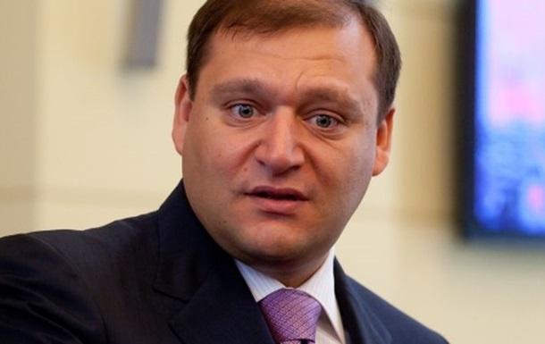 Добкин высказался за федерализацию Украины и наказание экстремистов
