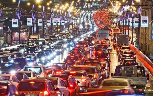 Транспорт Киева работает бесплатно и в усиленном режиме – КГГА