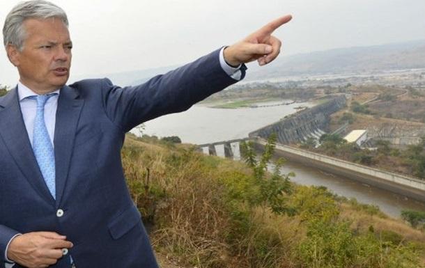 Бельгия, Германия и Швеция поддержит санкции ЕС в отношении властей Украины - МИД Бельгии
