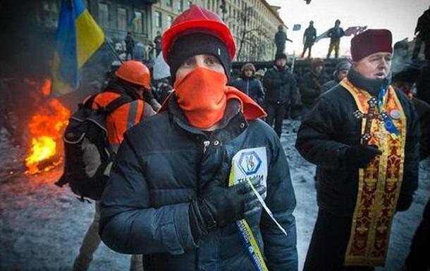 Задача власти - удержать Киев