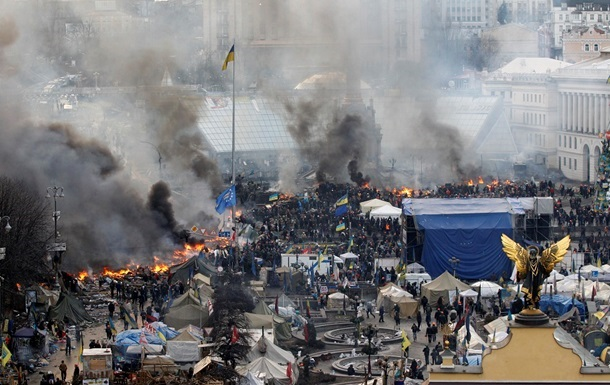 МИД Великобритании призвал привлечь к ответственности украинскую власть за насилие против демонстрантов