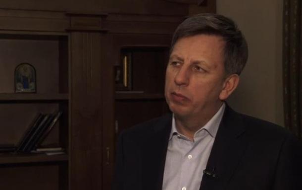 Глава Киева записал очередное видеообращение к киевлянам