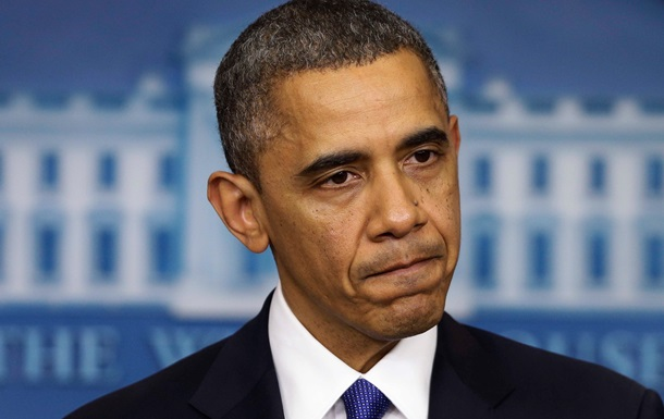 Обама предупредил Украину о последствиях