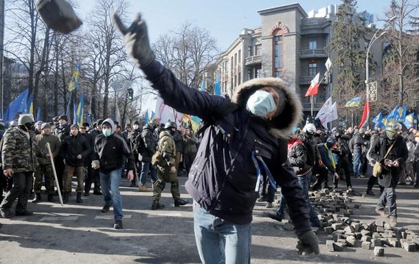 Девять активистов Евромайдана на два месяца арестованы – Батькивщина