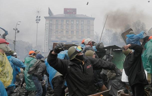 Главы МИД Германии, Франции и Польши летят в Киев, чтобы увидеть Майдан собственным глазами