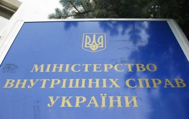 МВД готовится защищать свое министерство от штурма