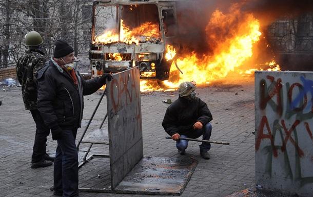 Под Киевом на новой ирпенской трассе разгромили блокпост ГАИ – СМИ