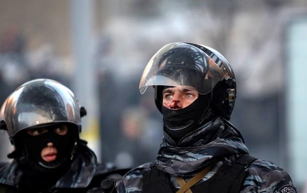 Машина с солдатами Внутренних войск перевернулась в Днепропетровской области, 9 человек погибли – СМИ