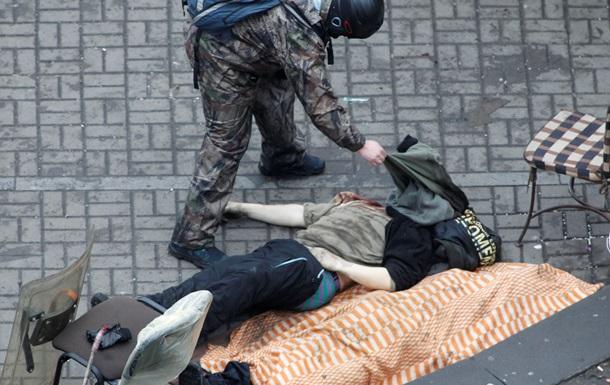 Минздрав сообщает о 7 погибших в результате возобновившихся стычек с милицией