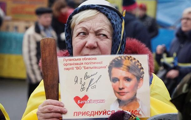 Батькивщина заявляет о выходе из ПР еще двух депутатов