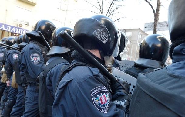 Силовики расстреляли протестующих под Черкассами, минимум один человек погиб, более 10 ранены – депутат