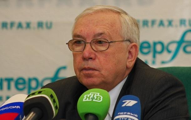Российский омбудсмен прибыл в Администрацию президента