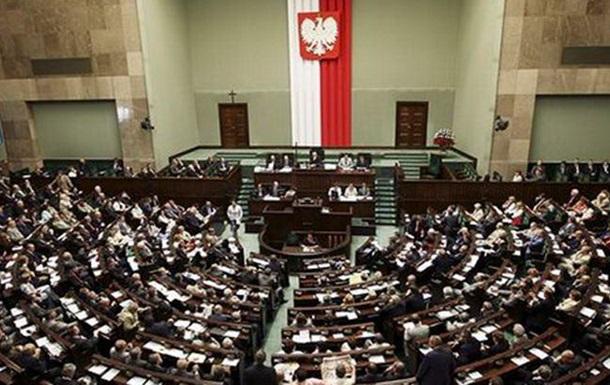 Готового документа по урегулированию кризиса в Украине пока нет - правительство Польши