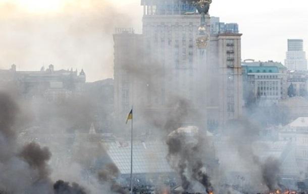 Снайпер на Майдане отстреливал активистов
