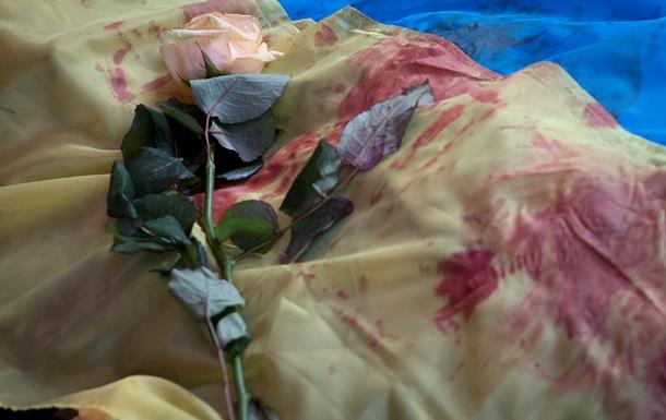 22 и 23 февраля объявлены днями траура по погибшим в Киеве