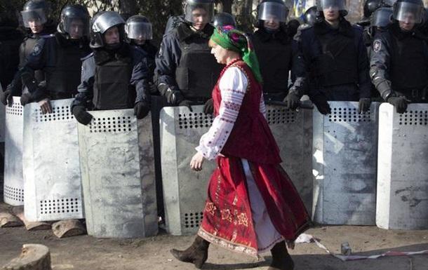 МИД Японии не рекомендует гражданам посещать Евромайдан Киева