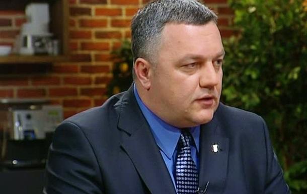 Рада назначила Махницкого уполномоченным парламента по контролю над деятельностью ГПУ
