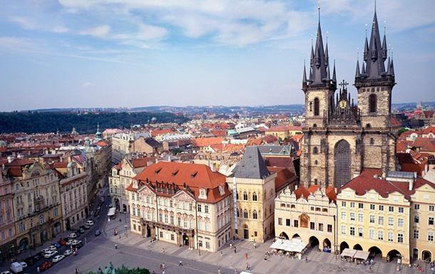 Если угроза. Чехия готова принять беженцев из Украины
