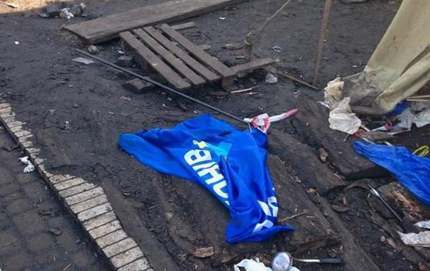 Руководство Киевской городской организации Партии регионов вышло из ПР