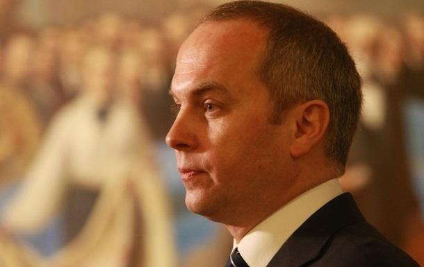 ПР проведет заседание фракции, чтобы определить свою позицию в работе Рады - Шуфрич