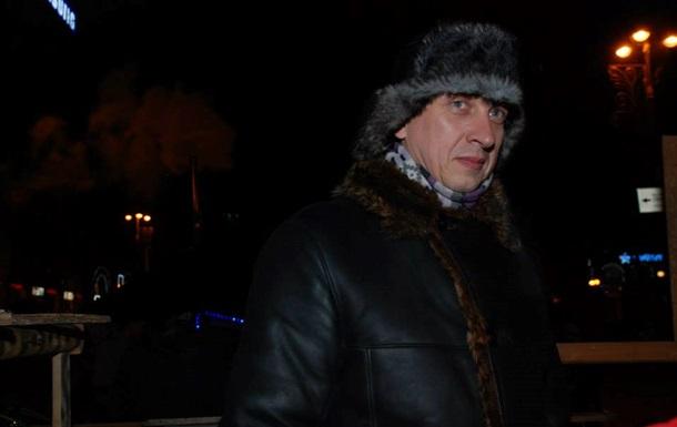 Депутата Дония избили в туалете Верховной Рады два свободовца
