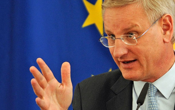 ЕС хочет услышать, как может помочь Украине получить новый старт - Бильдт