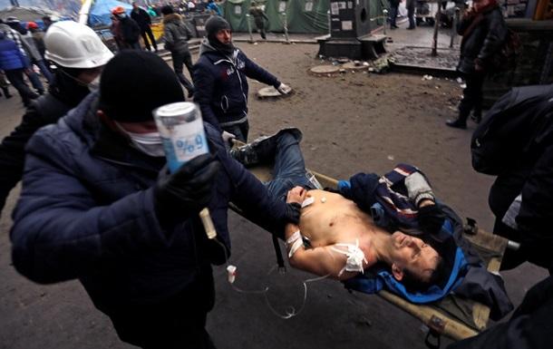 Пограничники пропускают пострадавших через границу в упрощенном порядке