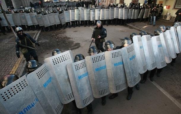 Внутренние войска вернулись в места постоянной дислокации – пресс-служба