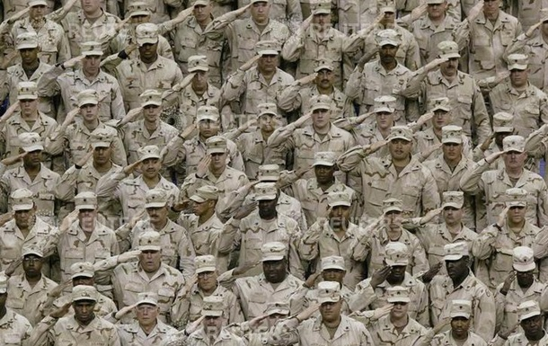 Армию США сократят до минимума со времен Перл-Харбора