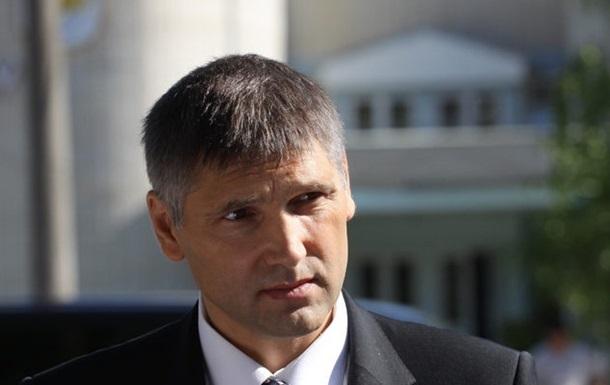 Ефремов остается главой фракции ПР - Мирошниченко